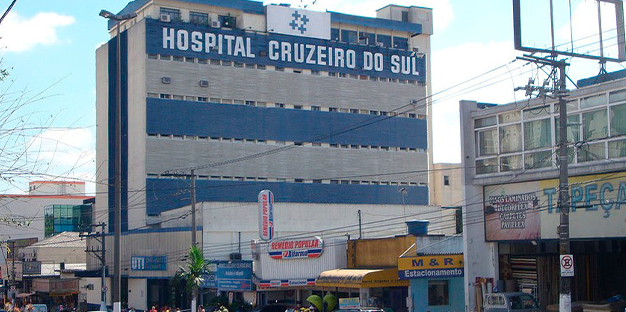 Hospital Cruzeiro do Sul