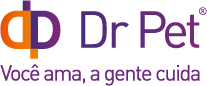 logotipo dr pet